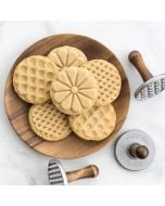 Nordic Ware All Season Cast Cookie Stamps