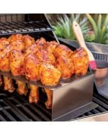Nordic Ware Chicken Griller and Jalapeno Roaster