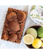 Nordicware Citrus Blossom Loaf