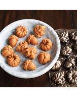 Nordicware Autumn Delights Cakelet Pan (Bakeware) 92048 ls1