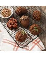Nordicware Autumn Treats Cakes (86148)