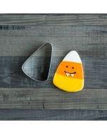 Candy Corn Cookie Cutter - 7559A