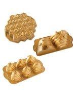 Nordic Ware Honey Bee Baking Set