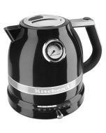 KitchenAid Pro Line Electric Water Boiler/Tea Kettle - Onyx Black: Item KEK1522OB