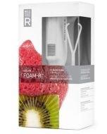 Molecule-R Vegan FOAM-R Molecular Gastronomy Foaming Kit (831835000282) -- Box Front