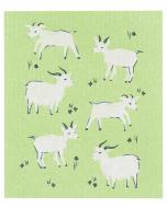 Ecologie Swedish Sponge Cloth | Goats