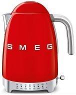 SMEG 50's Retro Drip Coffee Maker - Red