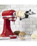 KitchenAid Spiralizer Fits All Stand Mixer Models