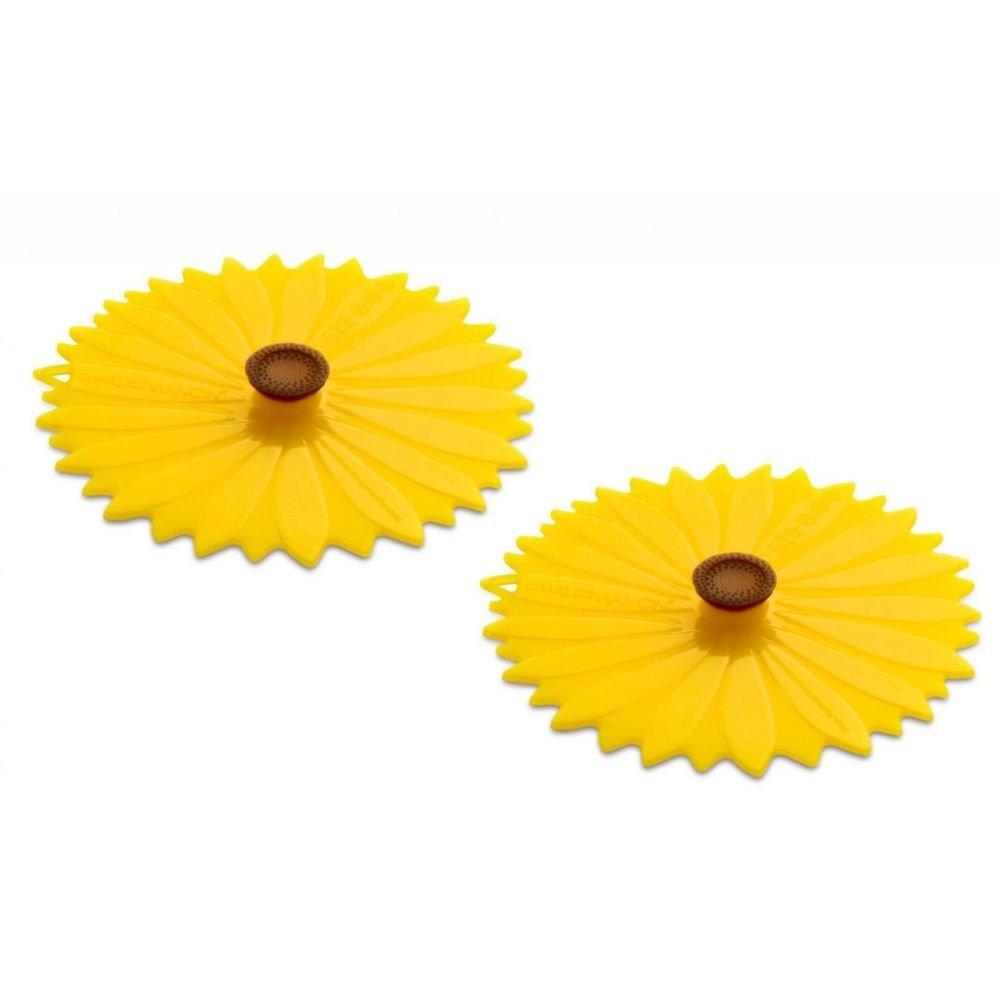 Sunflower ....Silicone Set Veyner