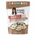 Grain Free Chocolate Chip Cookie Mix from Blends By Orly