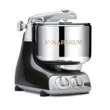 Ankarsrum Original Stand Mixer, 6230 Model | Black Diamond