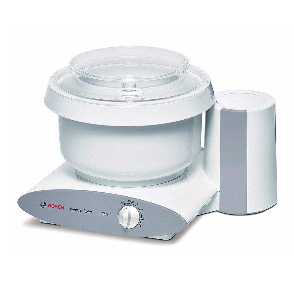 Bosch Universal Plus 6.5 Qt Mixer With 800W Motor