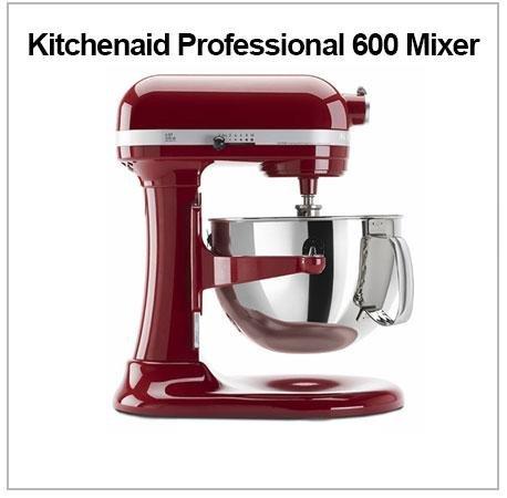 KitchenAid Pro 600 Mixer