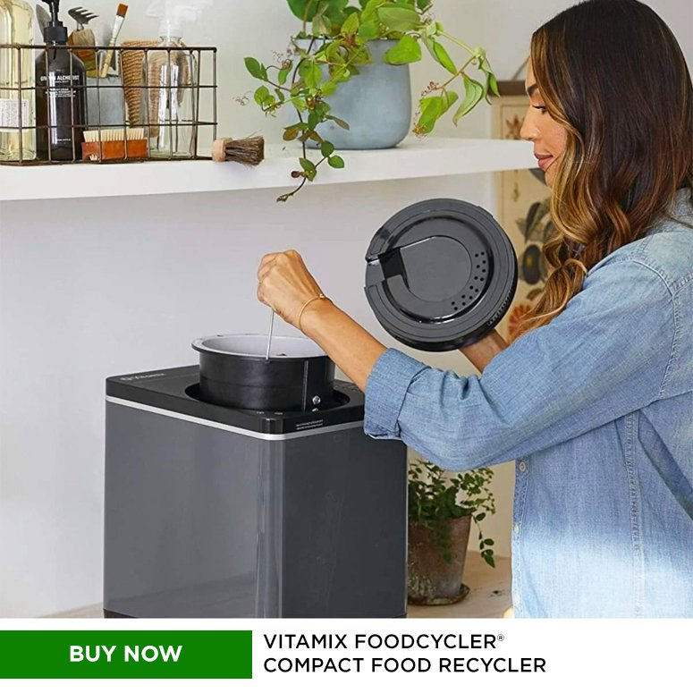 Buy Now Vitamix Foodcycler ® Compact Food Recycler