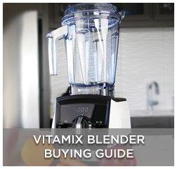 Vitamix Blender Buying Guide