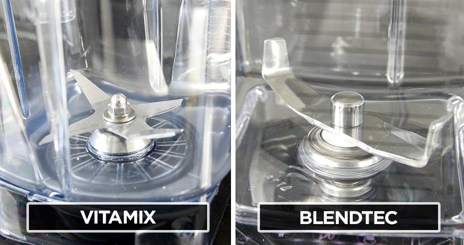 Vitamix Ascent Bledntec Designer 675 Jars