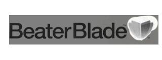 Beater Blade Logo Image