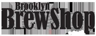 Brooklyn Brew Shop Logo Image
