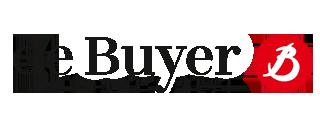De Buyer Logo Image