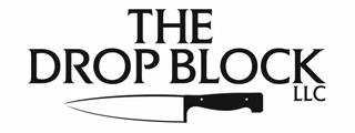 Drop Block Logo Image
