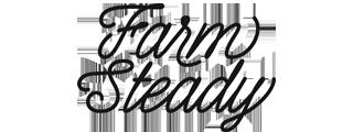 FarmSteady Logo Image