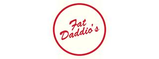 Fat Daddio's Logo Image
