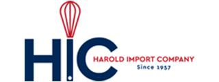 Harold Imports Logo Image
