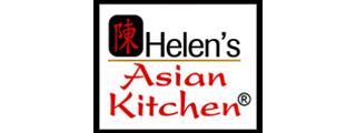 Helen's Asian Kitchen Logo Image