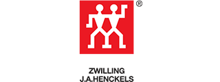 JA Henckels Zwilling Logo Image