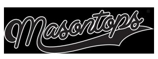 Masontops Logo Image