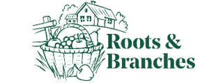 Roots & Branches Logo Image