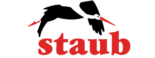 Staub Logo Image