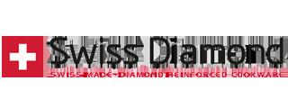Swiss Diamond Logo Image