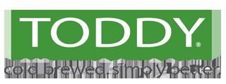 Toddy Logo Image