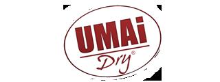 UMAi Dry Logo Image
