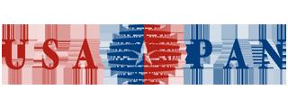 USA Pan Logo Image