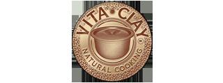 VitaClay Logo Image