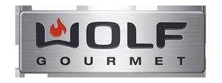 Wolf Gourmet Logo Image