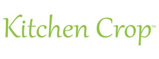 Kitchen Crop Logo Image