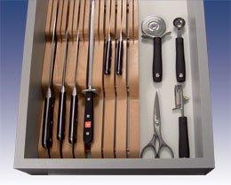 Wusthof Knife Block Storage Tray for Wusthof Knives
